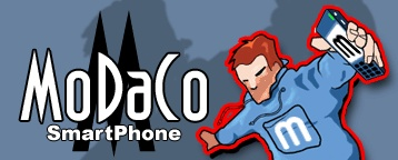 Modaco gets a new look