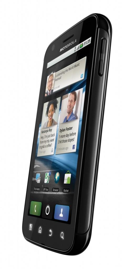 2GHz Motorola Atrix coming to Orange soon