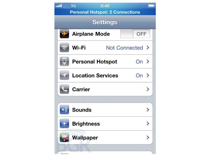 iOS 43