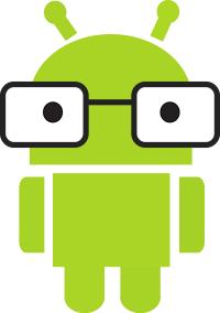 nerdy logo