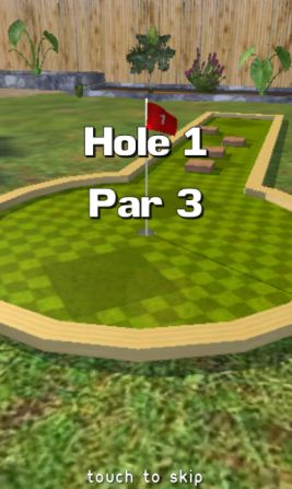 Putt In   Golf available for Windows Phone