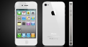 White iPhone 4   coming end of March (probably!)