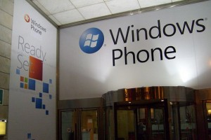Windows Phone 7   A year after launch.