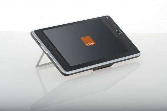 11/2/11 Picture by Ashley Bingham. Picture shows Orange Tablet.