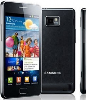 Three UK To Stock Galaxy S2