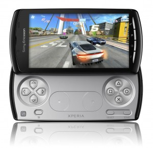 Sony Ericsson Xperia PLAY announced.