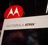 Motorola Atrix Hands On