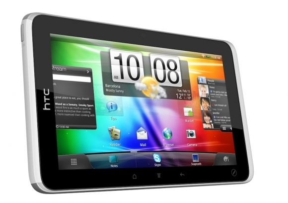 HTC Flyer coming soon to Three