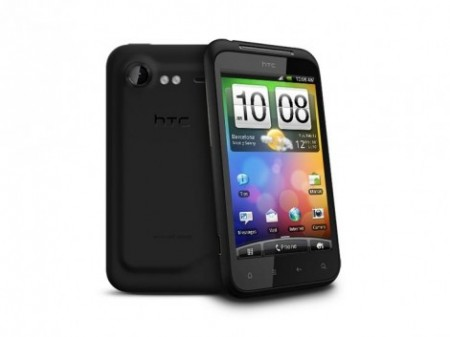 HTC Incredible S to go on sale February 26th