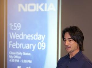 Nokia to use Windows Phone 7!