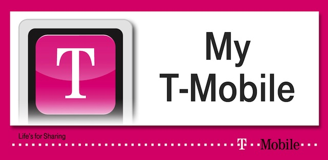 My T Mobile