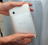 HTC Flyer   Up close