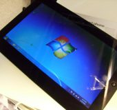 ViewSonic ViewPad 10pro   Windows 7 and Android in one