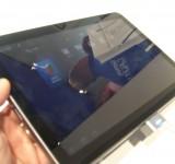 Samsung Galaxy Tab 10.1   Up close