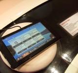 Huawei S7 Slim   Up close