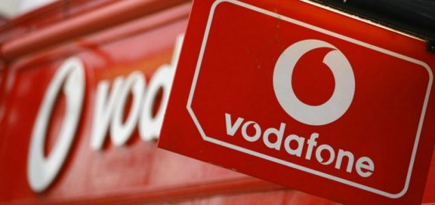 Vodafone To Offer 12 Month Plans (Even iPhone!)