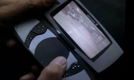 Sony Ericsson PLAY   Did it first appear 14 years ago?