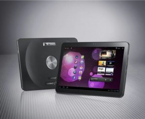 Vodafone to carry Samsung Galaxy Tab 2 (UK)