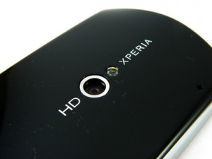 Vivaz 2 unmasked as the Xperia Neo