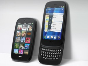 HP Announce Pre3 and Veer phones.