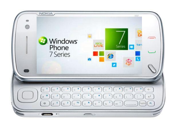 rumour nokia windows phone 7 0