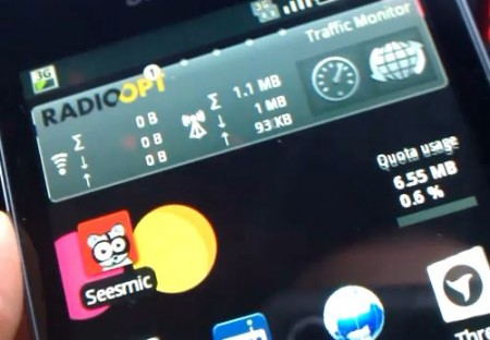 Is in car internet radio a reality ?