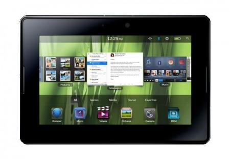 Blackberry Playbook to run android apps   Official.