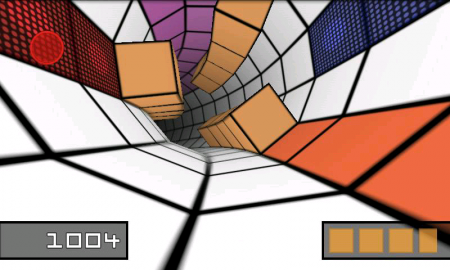 Speedx 3D FREE is now available on the Android Market