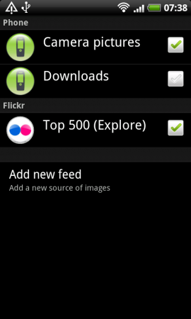 Coolsmartphone Recommended Android App   Floating Image
