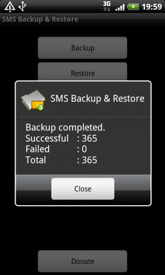 desirez sms backup3