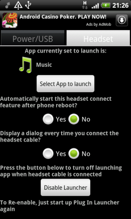 Coolsmartphone Recommended App   Plug In Launcher