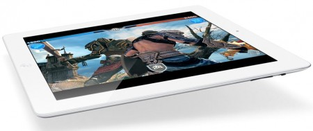 iPad 2 launch delayed (a tiny bit)