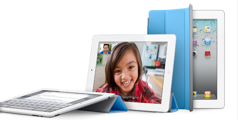 Apple reduce UK iPad 2 prices ahead of launch this Friday
