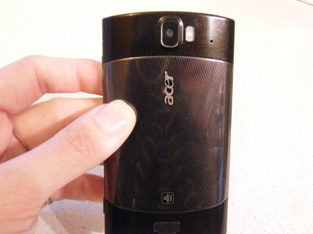 Acer Liquid Metal Review