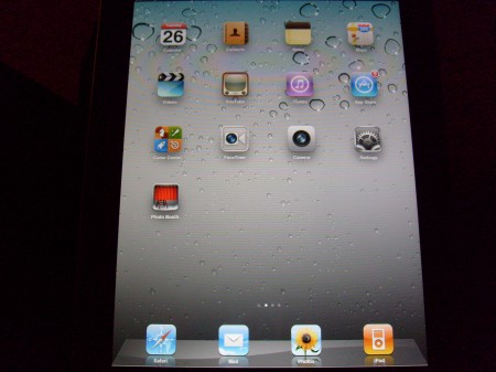 iPad 2 Review