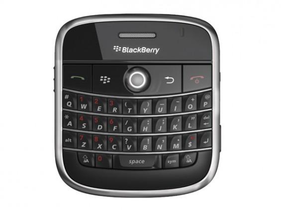 blackberry dauntless 1