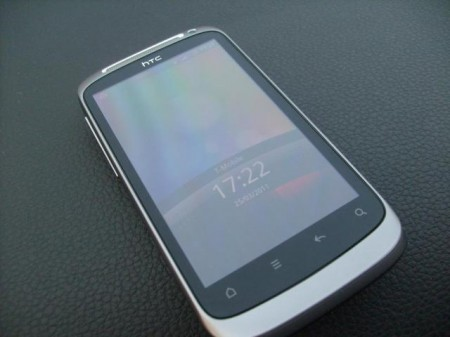 HTC Desire S now available on Three