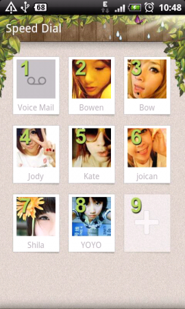 Coolsmartphone Recommended Android App   Go Contacts