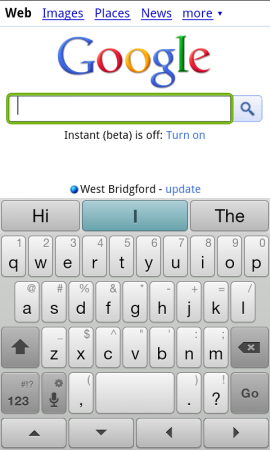 Coolsmartphone Recommended Android App   Swiftkey Beta