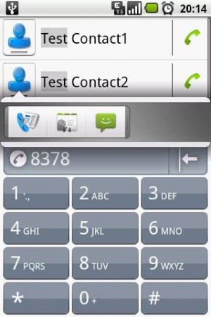 Not got predictive dial ? Try Dialer One