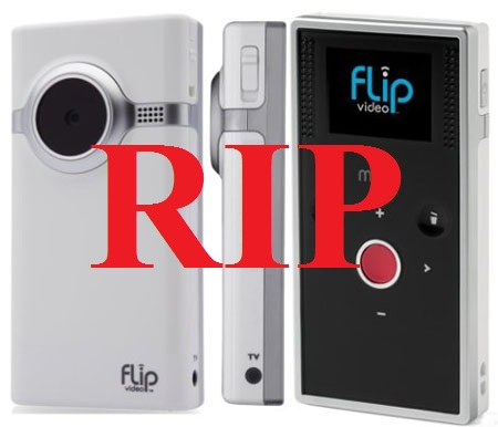The Smartphone Killed Flip