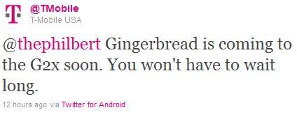 g2x gingerbread