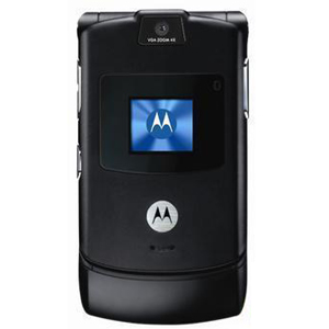 Throwback: Motorola RAZR V3
