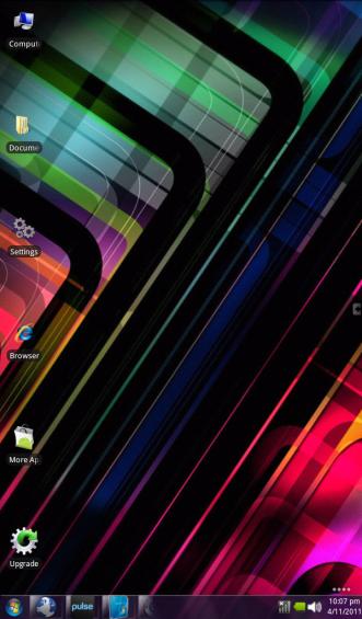 vega android7 2