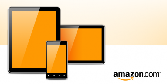 Amazons family of Android devices on the way?