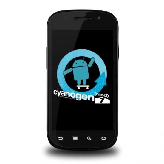 CyanogenMod 7s Triumph: Over 200,000 Downloads
