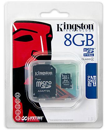 Looking for a cheap microSD card?