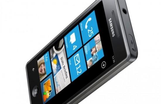 Omnia 7 Bargain T Mobile Offer