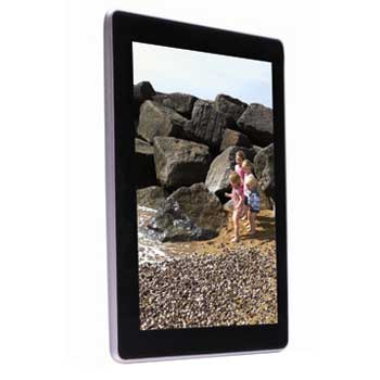 Bargain Basement   The View Quest 8 Tablet