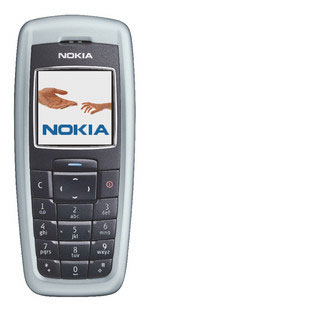 Throwback: Nokia 2600